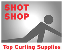 Curling shop: Your specialist shop for curling in Switzerland - GOOD CURLING!